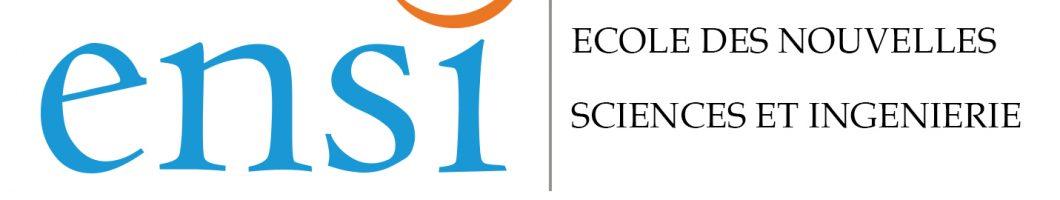 logo ensi