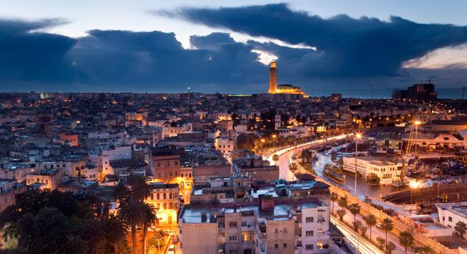 Bourses - Maroc.students.ma