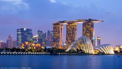 Bourses - Singapore-students.ma