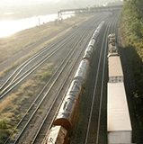 Electricien de maintenance ferroviaire