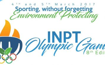 Olympiades INPT 2017