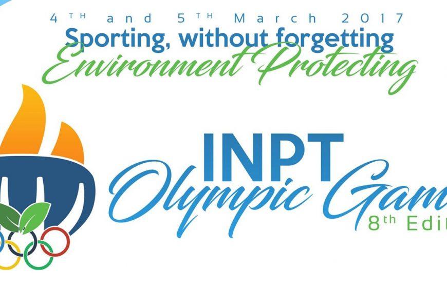Olympiades INPT 2017