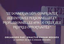 Enactus-ENSAM-Event