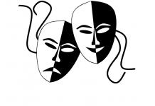 المعهد العالي للفن المسرحي والتنشيط الثقافي.Students.ma