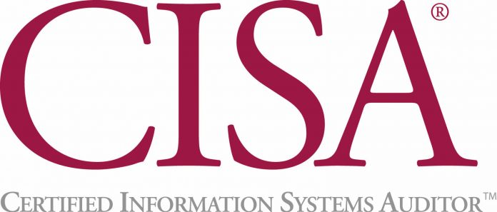 Certified Information Systems Auditor (CISA)/students.ma