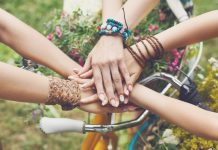 www.students.ma/كيفية تكوين صداقات جديدة