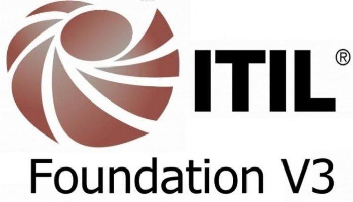 ITIL® v3 Foundation/students.ma