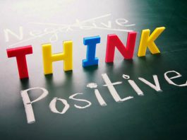 كيف أفكر بإيجابية/students.ma